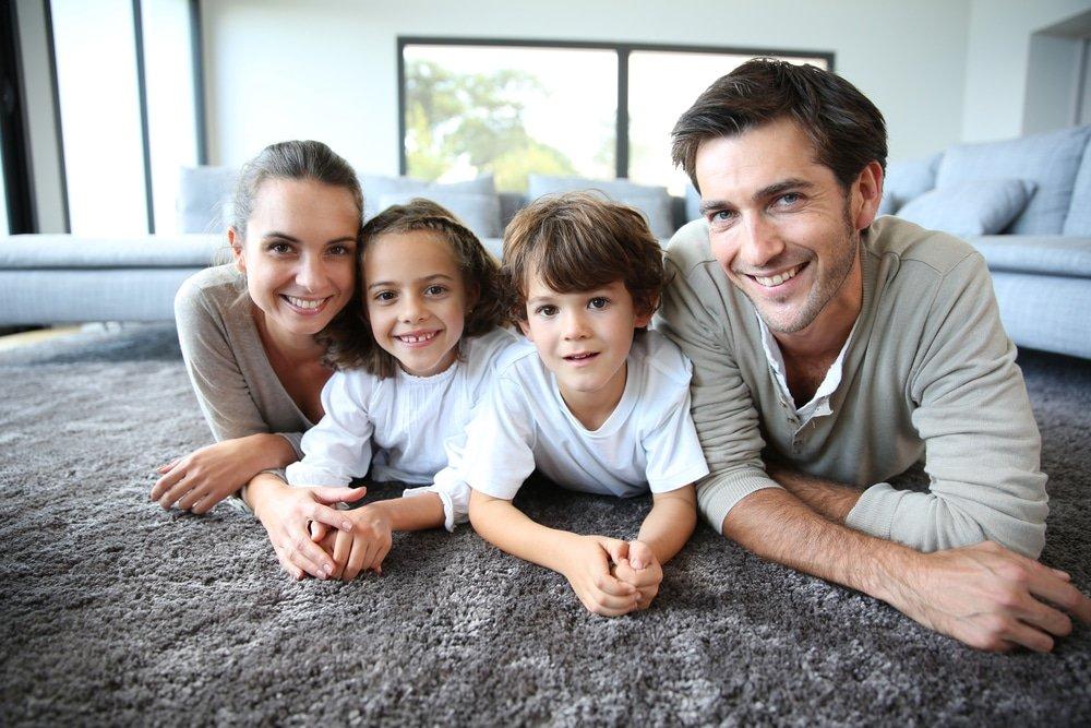 Carpet Cleaning essex TLC