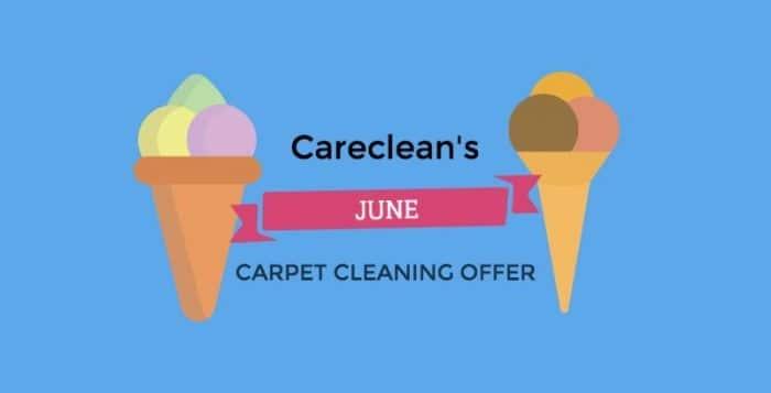 June carpet cleaning essex