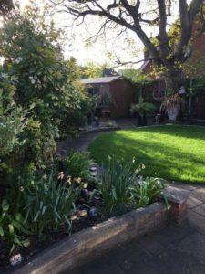 april gardening