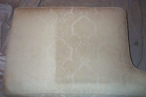 upholstery protection