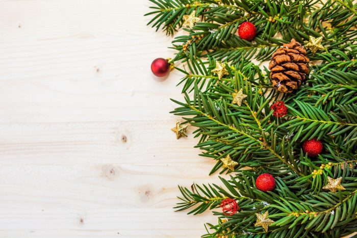 removing Christmas tree sap from your carpet