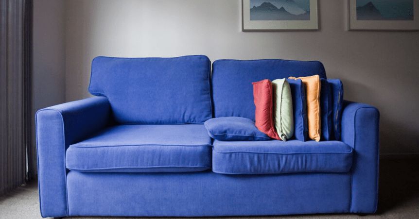 sofa cleaning in essex